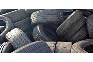Comment bien stocker ses pneus d'occasion ?