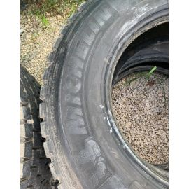 315/70R22.5 - Michelin