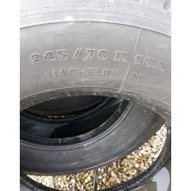 245/70R19.5 - Michelin