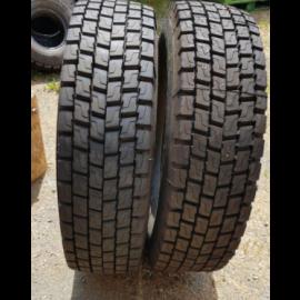 295/80R22.5 - Michelin