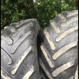 650/65R42 - Michelin