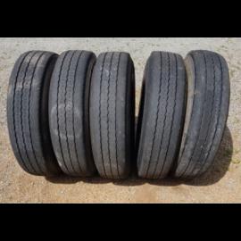 9.5R17.5 - Michelin