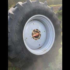 580/70R38 - Michelin