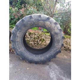 600/65R38 - Michelin