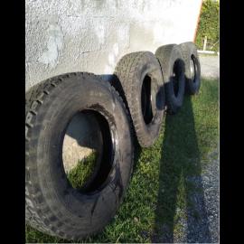 11R22.5 - Michelin