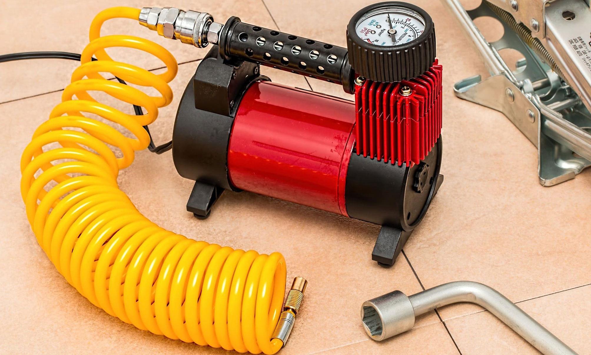Pourquoi régler la pression de ses pneumatiques ?