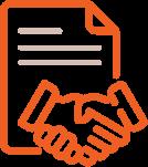 icone contrat