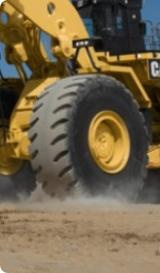 Civil Engineering tires