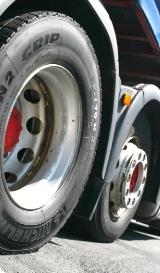 Heavyweight tires