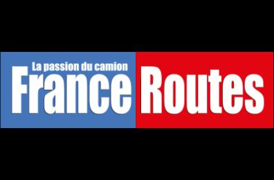 Frances routes logo
