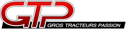 gros tacteur passions logo